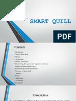 Smart Quill