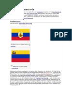 1830 Estado de Venezuela