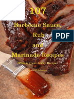 107 Barbecue Sauce, Rub and Mar - Rupert Robertson
