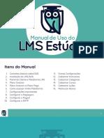 Manual Do LMS Estúdio