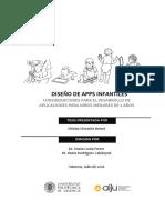Desarrollo e Implementación de Software Para La Gestión Documental Del Ministerio de Ambiente