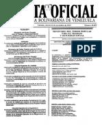 Reglamento Técnico EEE- AA