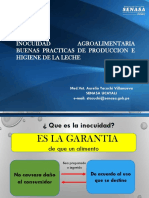 b.p.produccion de Leche - Agosto-15