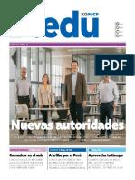 PuntoEdu Año 15, número 477 (2019)