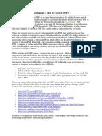 shod ganga pdf conversion
