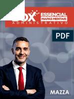Box Essencial - Adminstrativo