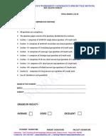 Worksheet 2 Physics for Merit Batch