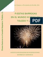 Fiestas Barrocas en Lima y Toledo