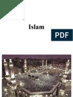 Introduction to Islam Aunali khaku