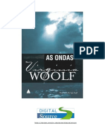 Virginia Woolf - As Ondas