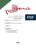 Caso Marca Perú