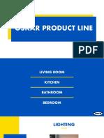 oskar product linke
