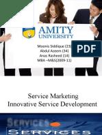 Service Marketing Driving School(UPLOADED)