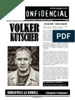 L'H Confidencial # 124. Volker Kutscher