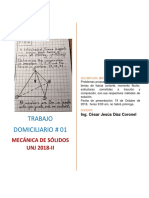 Ejercicios Unj Solidos 2018-II