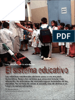 Alonso El Sistema Educativo