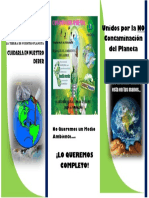 Afiche Medio Ambiente_are