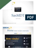 SASCAR Guia Do Tablet