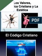 Etica y Estetica