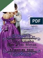 Arrebatado Por Um Beijo - Rogues of the Sea 01 - Katharine Ashe