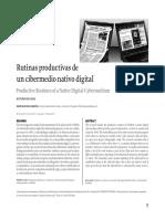 Rutinas productivas de un cibermedio nativo digital.pdf