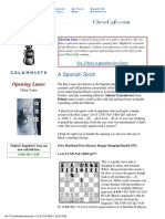 (Chess Book) Monografy B86-87_chess Informant