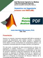 Fundamentos y Analisis de Error 2018- Abel mejía