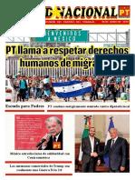 Unidad Nacional 30 de Junio 2019