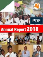 Annual Report 2018 (Centre de Recherche sur l'Anti-Corruption)
