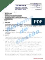 Regulamento Interno de Licitações