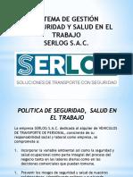 Inducción Induc-serlog Sac