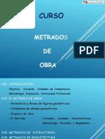 A Metrados Introducción -30 Nov 17