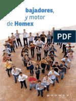 Homex Reporte RSC 2012