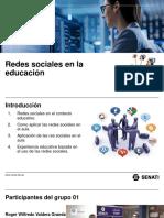 Redes Sociales en El Aula-Grupo1