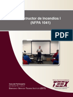INS100_Fire Instructor I (NFPA 1041) PM_Spanish.pdf