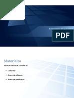 1.1. Materiales