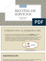 Introducción Al Marketing Mix