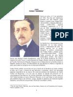 Juan Pardo A