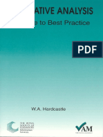 [Valid Analytical Measurement, V. 6] William a Hardcastle, Peter Bedson, Sue Upton - Qualitative Analysis _ a Guide to Best Practice (2009, Royal Society of Chemistry)