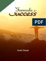 Formula For Success.pdf