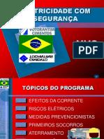 ELETRICIDADE+COM+SEGURANCA.ppt