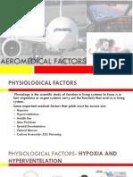 01. Aeromedical Factors