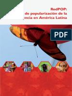 RedPOP 25 Años de Popularización de La Ciencia en América Latina (1)