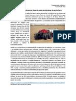 Participación Sindical en Chile