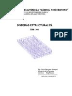 texto sistemas estructurales