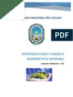 Intr. y Marco Normativo - I.A.