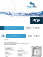 Guia Tecnica Dubai