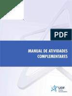 Manual Udf