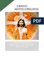 Cristo, Sacramento Original