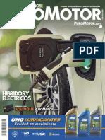 Revista Puro Motor 69 Híbridos y Eléctricos 2019